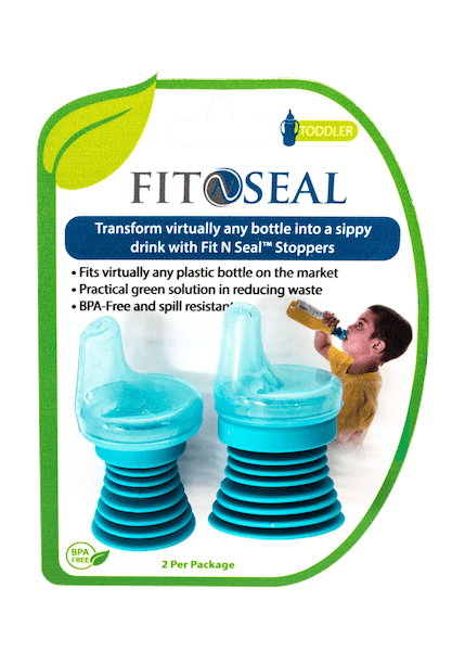 fit n seal toddler